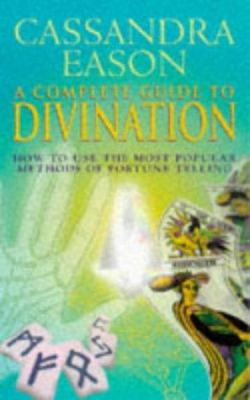 Complete Book of Divination 9780749918262