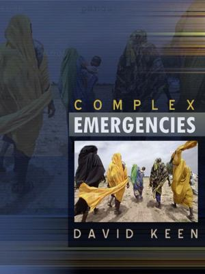 Complex Emergencies 9780745640204