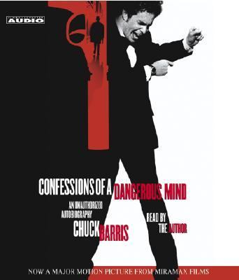 Confessions of a Dangerous Mind Movie-Tie in: An Unauthorized Autobiography 9780743529389
