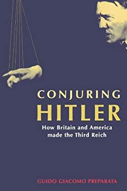 Conjuring Hitler 9780745321813