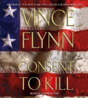 Consent to Kill 9780743550024