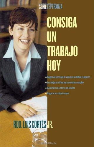 Consiga un Trabajo Hoy 9780743288071