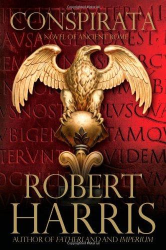 Conspirata: A Novel of Ancient Rome 9780743266109