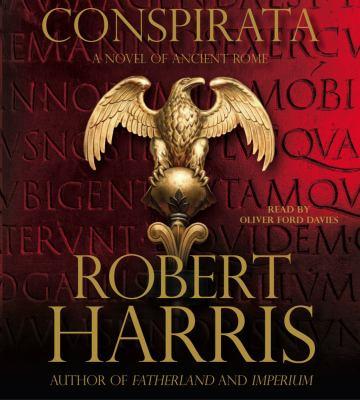 Conspirata: A Novel of Ancient Rome 9780743566766