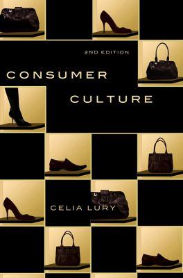 Consumer Culture 9780745643304