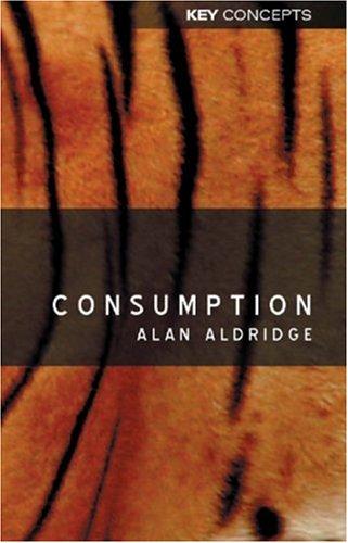 Consumption 9780745625300