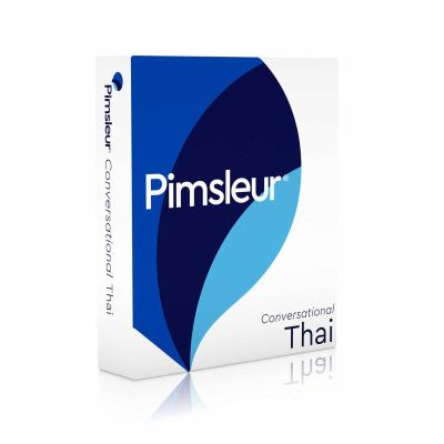 Conversational Thai 9780743551229