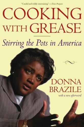 Cooking with Grease: Stirring the Pots in America 9780743253994