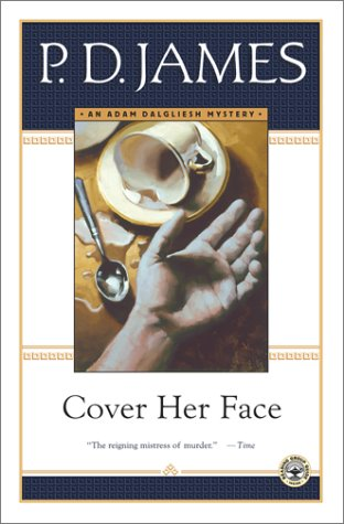 Cover Her Face: An Adam Dalgliesh Mystery 9780743219570