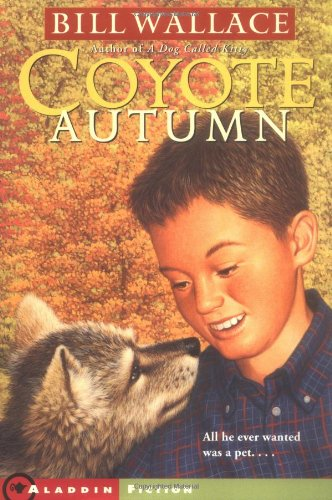 Coyote Autumn 9780743428361