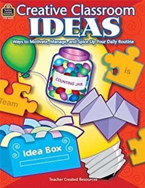 Creative Classroom Ideas 9780743936552