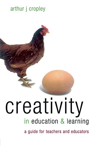 Creativity in Education & Learning 9780749434472