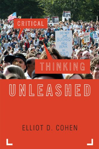 Critical Thinking Unleashed 9780742564329