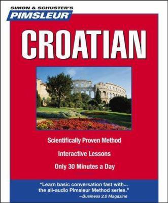 Croatian 9780743550543