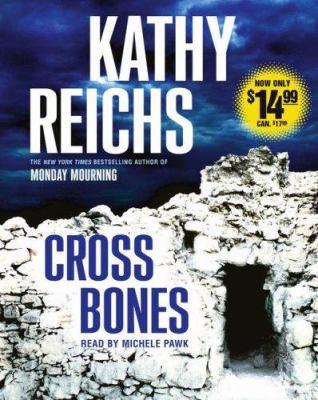 Cross Bones 9780743569774
