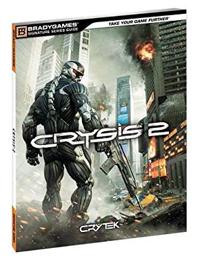 Crysis 2 Official Strategy Guide 9780744012446