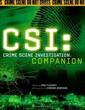 Csi: Crime Scene Investigation Companion 2759096