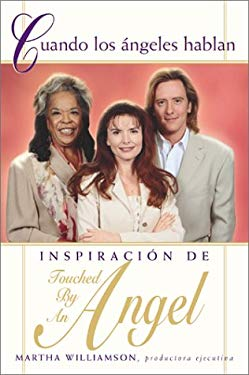 Cuando los Angeles Hablan = When Angels Speak 9780743202169