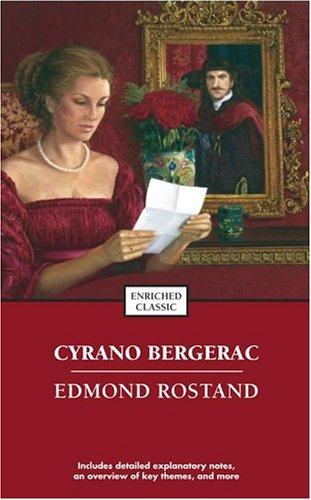 Cyrano de Bergerac 9780743487757