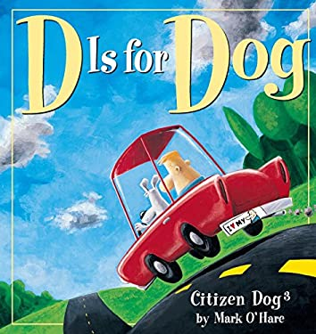 D is for Dog 9780740704574