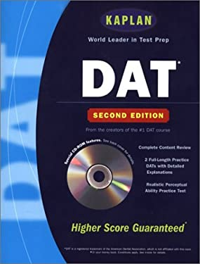 DAT [With CDROM] 9780743235068