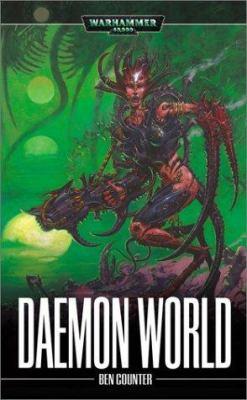 Daemon World 9780743443531