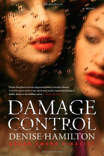Damage Control 9780743296748