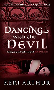 Dancing with the Devil 9780749908942