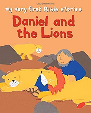 Daniel and the Lions 9780745963099