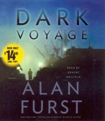 Dark Voyage 9780743561105