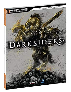 Darksiders Strategy Guide 9780744010862
