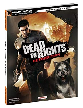 Dead to Rights: Retribution 9780744011968