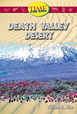 Death Valley Desert 9780743989572