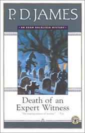 Death of an Expert Witness 2750160