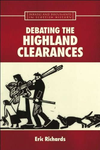 Debating the Highland Clearances 9780748621835