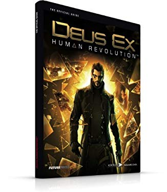 Deus Ex: Human Revolution: The Official Guide 9780744012897