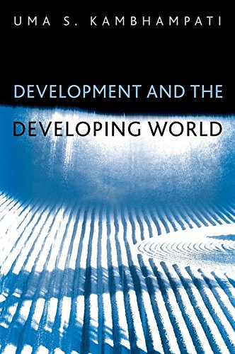 Development and the Developing World: An Introduction 9780745615516