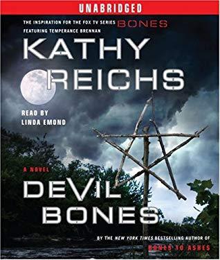 Devil Bones 9780743571913
