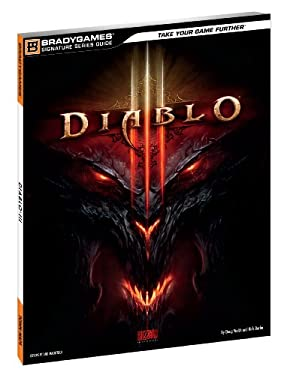 Diablo III Signature Series Guide 9780744013108
