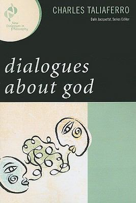 Dialogues about God 9780742559639