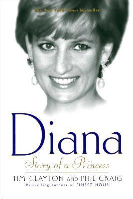 Diana: Story of a Princess 9780743422062