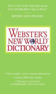 Dictionary 9780743470698