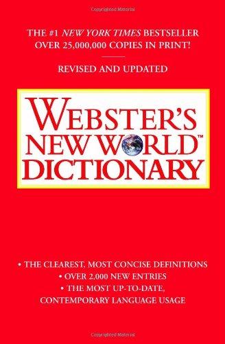 Dictionary 9780743470704