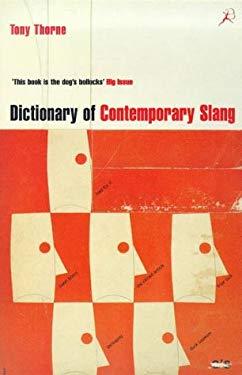 Dictionary of Contemporary Slang 9780747545941