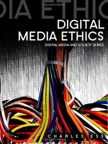 Digital Media Ethics 9780745641638