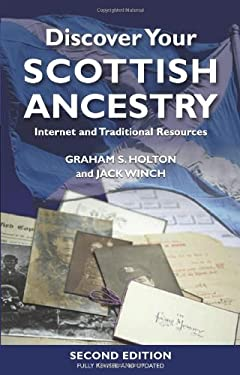 Discover Your Scottish Ancestry 9780748639199