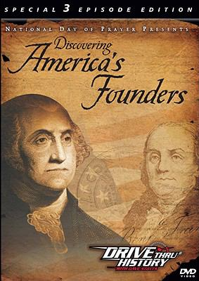 Discovering America's Founders 9780740318764