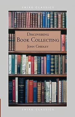 Discovering Book Collecting 9780747803874