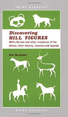 Discovering Hill Figures Discovering Hill Figures 9780747803454