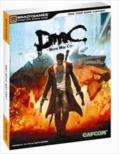 DmC Devil May Cry Signature Series Guide 20449994